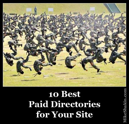 10 Best Paid Directories for Your Site