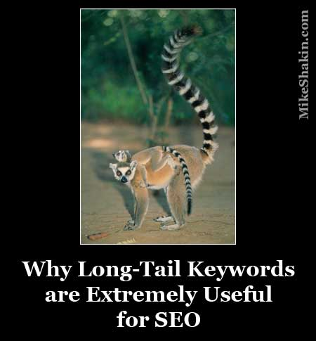 Why Long-Tail Keywords are Extremely Useful for SEO