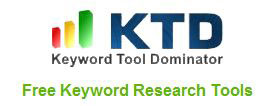 KTD Amazon Keyword Tool